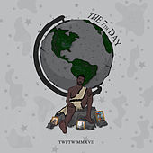 The 7th Day by The World Famous Tony Williams