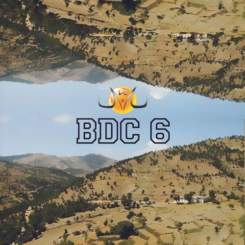 Bdc 6 by lem