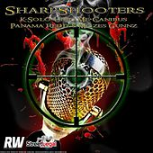 Sharpshooters by Canibus