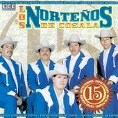 15 Exitos (Edición Especial) by Los Norteños De Cosala