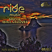 Ibiza Grooves 2017 by Various Artists