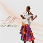 Lift by Akia Uwanda