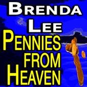 Brenda Lee Pennies From Heaven de Brenda Lee