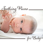Soothing Piano for Baby – Sweet Dreams, Healing Lullabies for Sleep, Relaxation Bedtime, Classical Melodies for Kids, Mozart, Beethoven by Classical New Age Piano Music