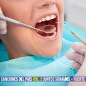 Canciones del País, Vol. 2: Juntos Sonamos + Fuerte by Various Artists