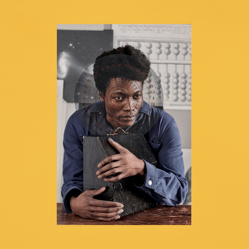 God Save The Jungle de Benjamin Clementine