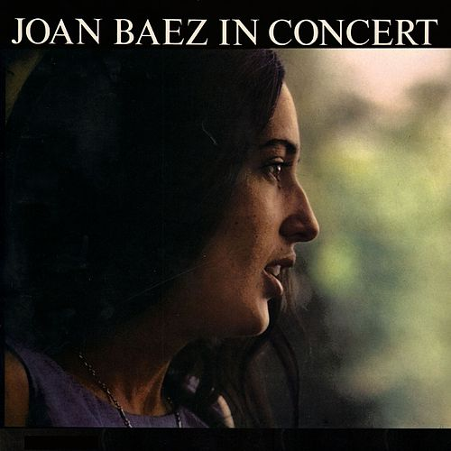 In Concert Part 2 von Joan Baez