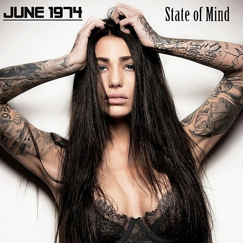 State of Mind by June 1974