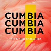 Cumbia: The Rhythm of Columbia by Various Artists