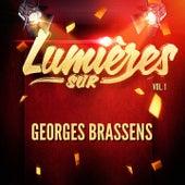 Lumières sur Georges Brassens, Vol. 1 by Georges Brassens