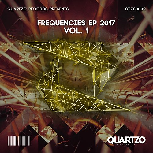 Frequencies EP, Vol 1 by Various