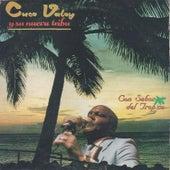 Con Sabor De Tropico by Cuco Valoy