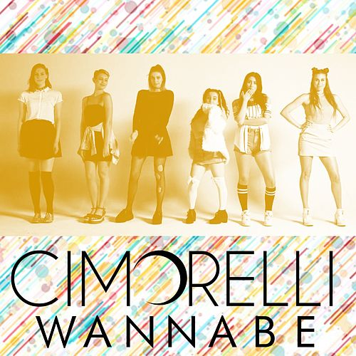 Wannabe by Cimorelli