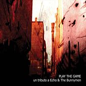 Play the Game: Un Tributo a Echo & the Bunnymen by Various Artists