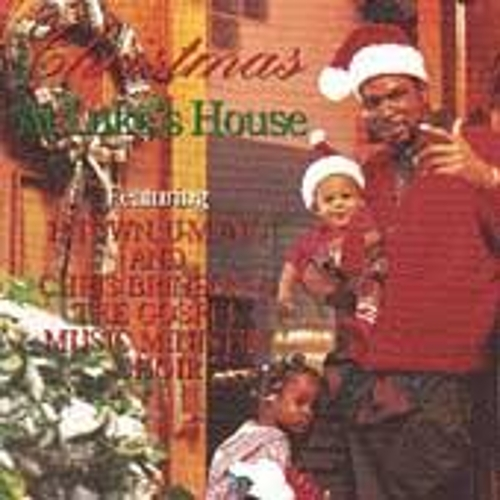 Christmas At Luke's House by Various Artists