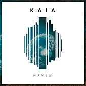 Waves (Radio Edit) by Kaia