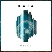 Waves (Radio Edit) by Kaia