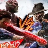 Injustice 2 vs Mortal Kombat - Epic Rap de Kronno Zomber