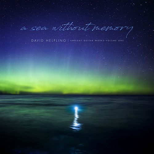 A Sea Without Memory by David Helpling (1)