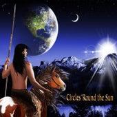 Circles 'Round the Sun by Joe Miranda