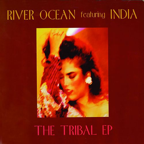 The Tribal - EP (Remixes) by River Ocean