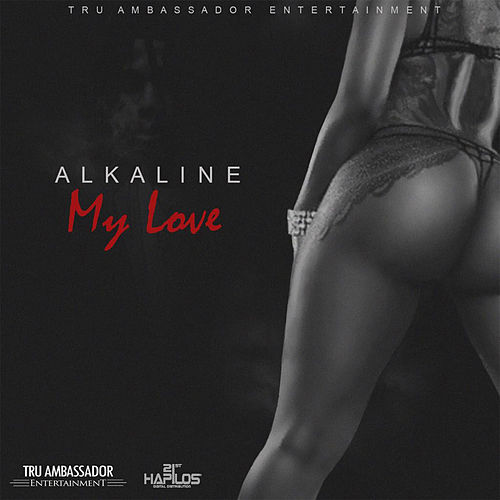 My Love de Alkaline