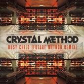 Busy Child von The Crystal Method