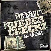 Rubber Checkz by Mr. Envi