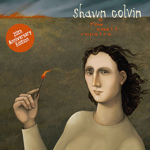 If I Were Brave (Live from Columbia Records Radio Hour) (Live from Columbia Records Radio Hour) by Shawn Colvin