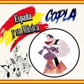 España y Su Música, Copla by Various Artists