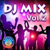 DJ Mix, Vol. 2 by Various Artists
