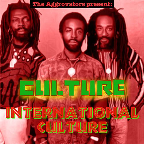 International Culture by Culture