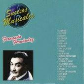 Sucesos Musicales by Fernando Fernández