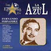 Las Estrellas de la Época Azul by Fernando Fernández