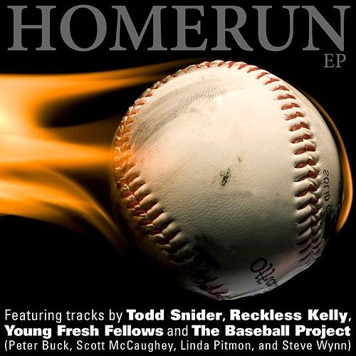 The Homerun EP by Various Artists