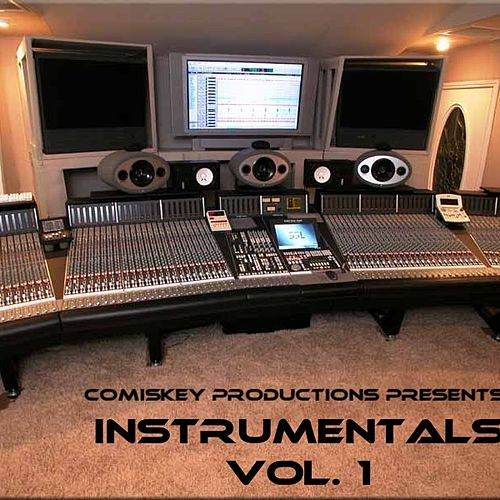Play & Download Instrumentals Vol. 1 by Justin Comiskey | Napster