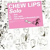 Play & Download Kitsuné : Solo by Chew Lips | Napster