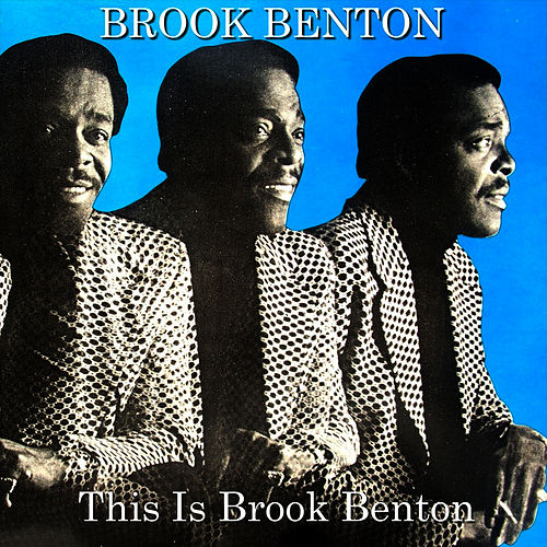 Play & Download This is Brook Benton [Margate] by Brook Benton | Napster