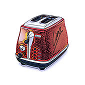 (Give Me Back My) Toaster de Ciro Y Los Persas