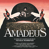 Amadeus (Original Motion Picture Soundtrack) by Various Artists