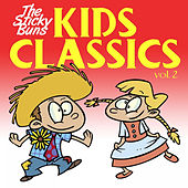 Kid Classics vol. 2 by The Sticky Buns