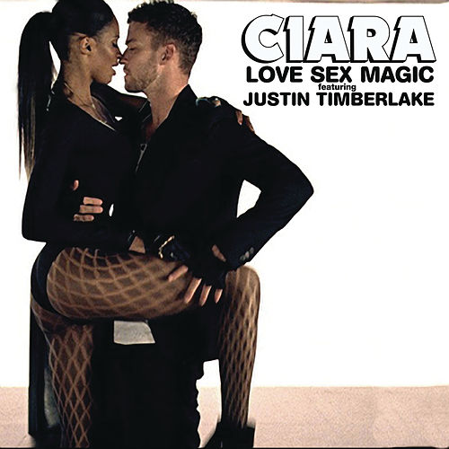 Love Sex Magic by Ciara