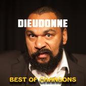 Best-Of chansons de Dieudonné