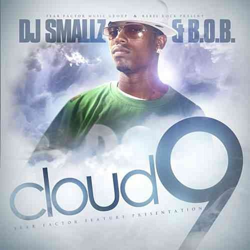 Cloud 9 by B.o.B
