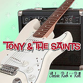 Play & Download Electric Rock 'n' Roll by Tony | Napster