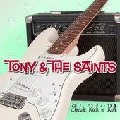 Electric Rock 'n' Roll by Tony