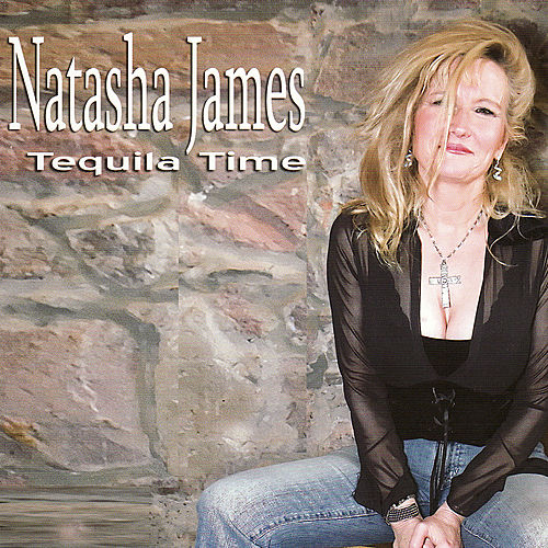 Tequila Time by Natasha James