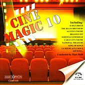 Cinemagic 10 by Various Artists