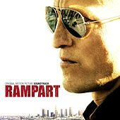 Rampart (Original Motion Picture Soundtrack) by Various Artists