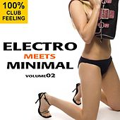 Electro Meets Minimal Vol. 2 by Various Artists